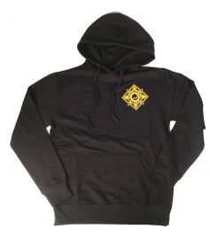 GC Crest Hooded Sweatshirt